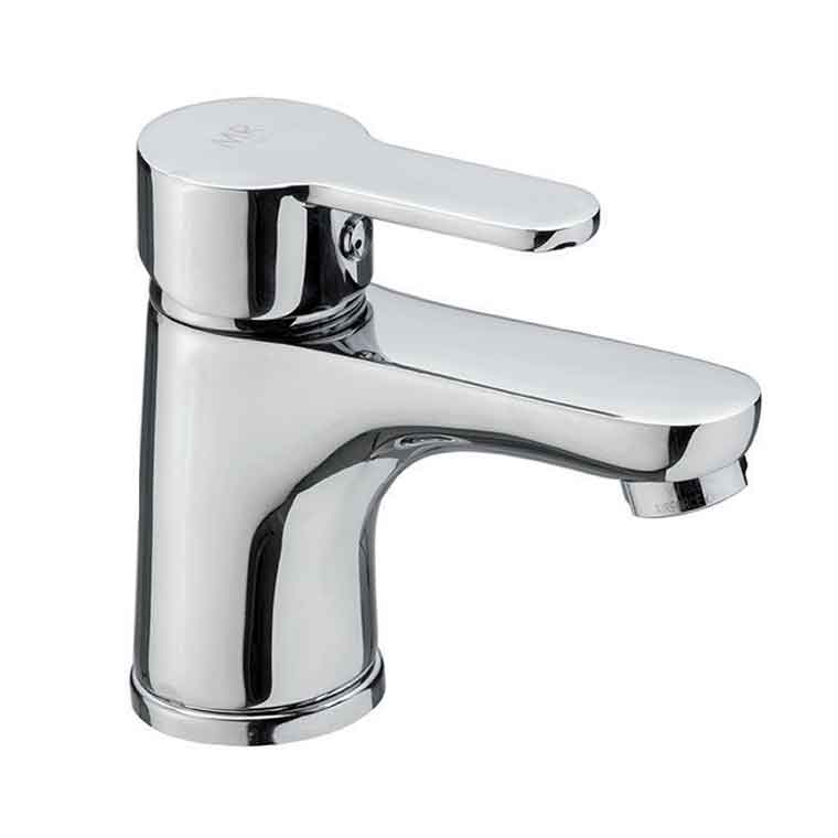 Grifo de lavabo monomando baza 15 de la marca grifer as mr for Grifo monomando lavabo