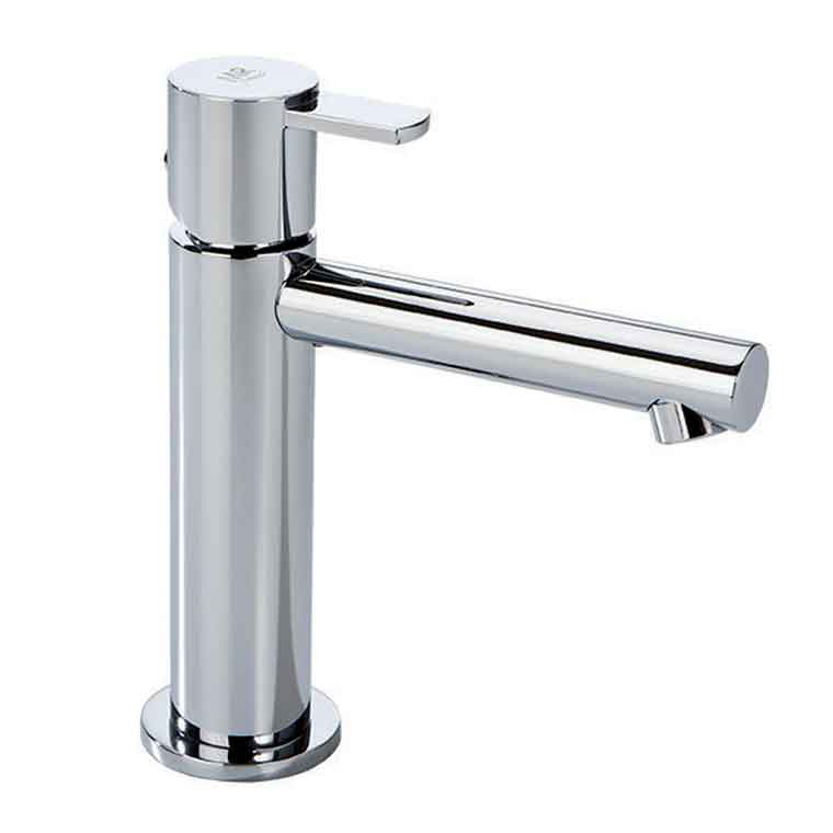 Grifo de lavabo monomando delta 14 mr de la marca for Grifo lavabo