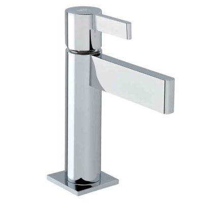 Grifos de lavabo monomando venta online for Grifo cocina pared 15cm