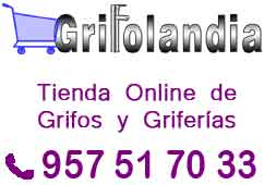 Tienda Online Grifolandia.